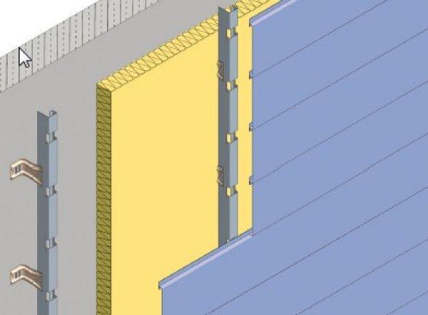 Prezračevalne fasadne plošče