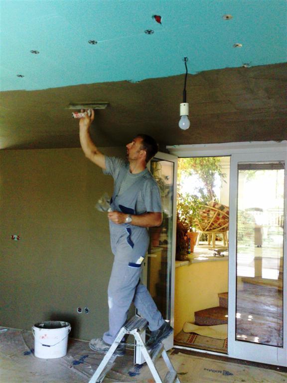 toplotna izolacija stropa kleti