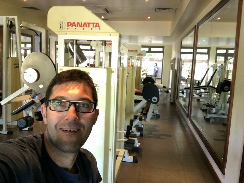 Gorazd Vertovšek - promocija varnosti in zdravja pri delu