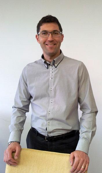 Gorazd Vertovšek - svetovalec za vodenje sestankov
