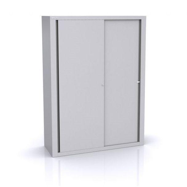 omara za čevlje z drsnimi vrati