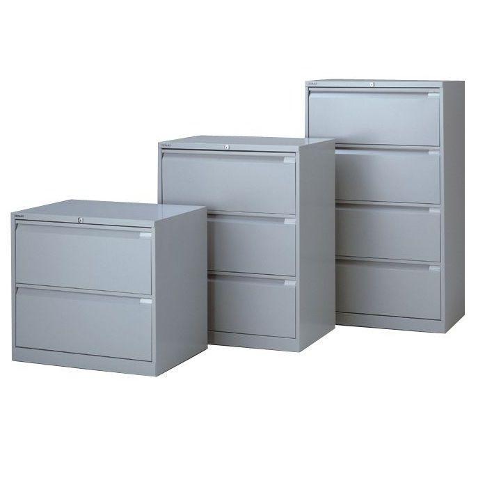 Premične arhivske omare