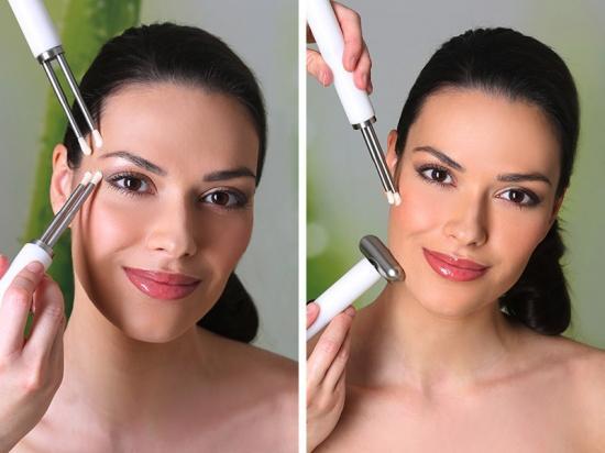 Čiščenje in pomlajevanje obraza