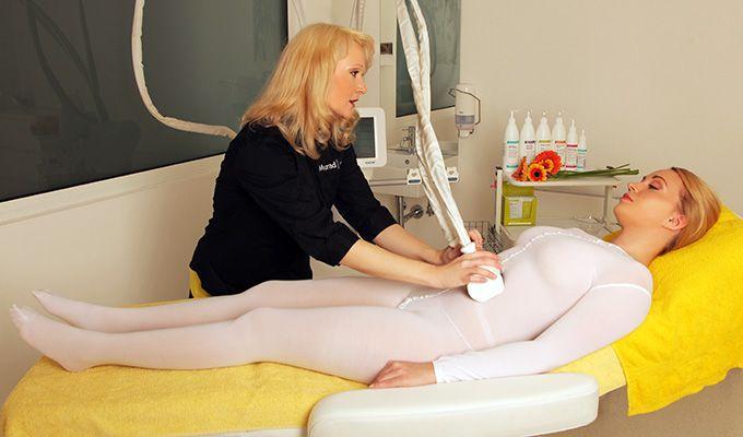 Učinkovito oblikovanje telesa