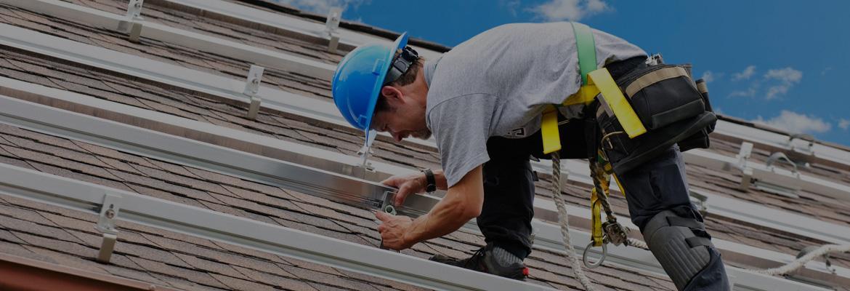 obnova ravne strehe