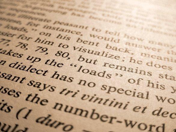 lektoriranje strokovnih besedil
