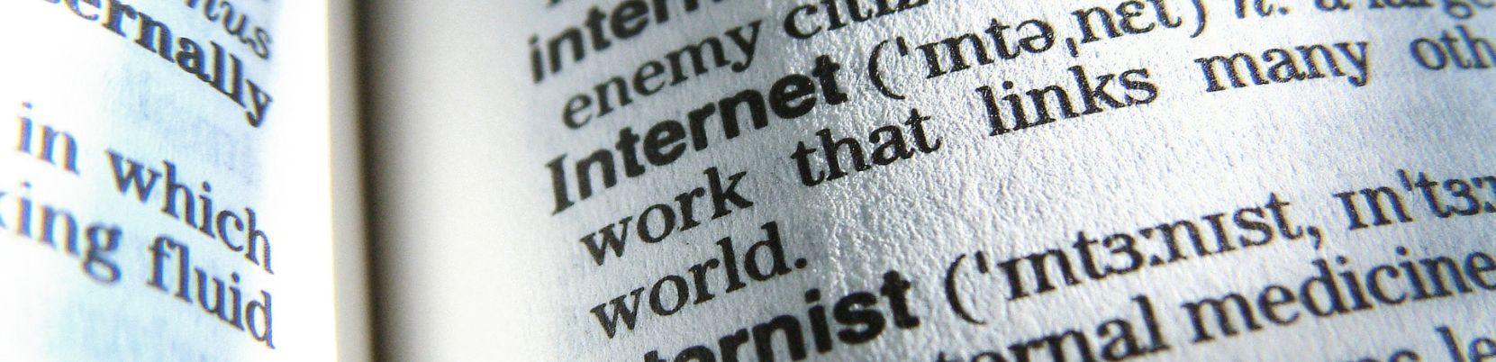 Prevajanje spletnih strani in besedil