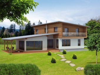 Nove hiše