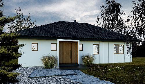 Cenik montažnih hiš