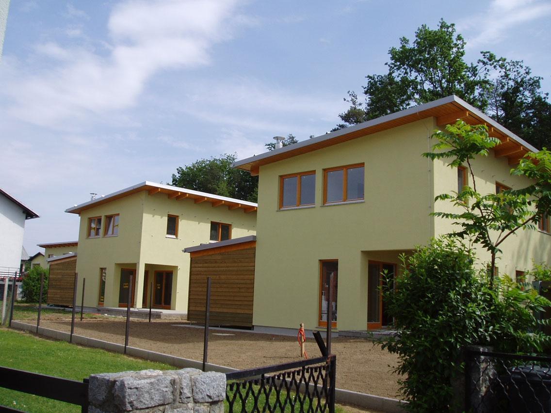 Eko hiša