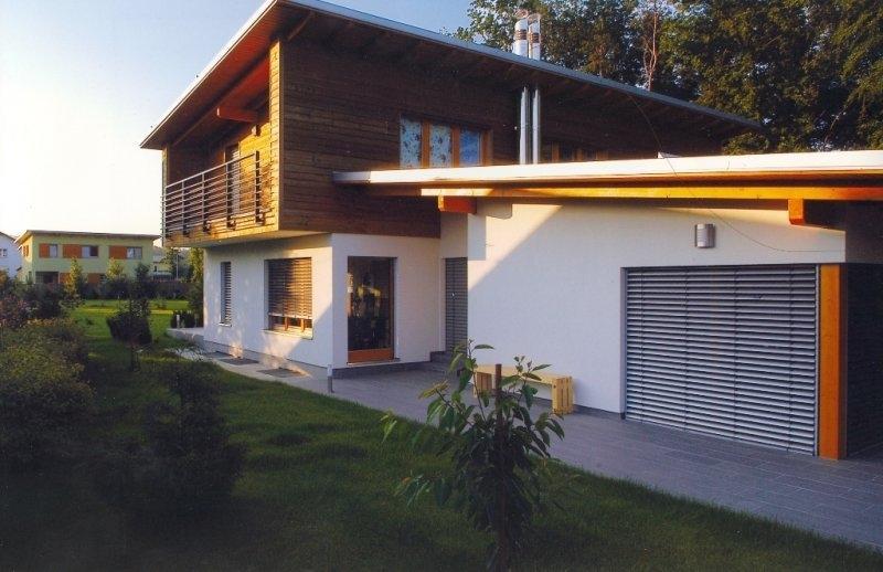 Gradnja montažne hiše do 100 m2