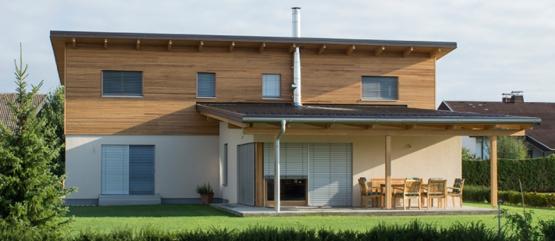 lesene hiše cenik
