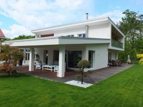 Kvaliteten material za gradnjo hiše