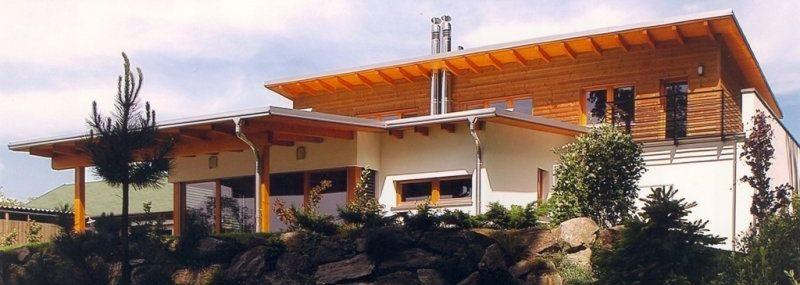 Nizkoenergijska hiša toplotna prevodnost