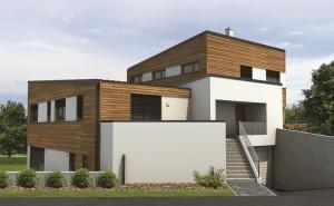 Stroški gradnje hiše