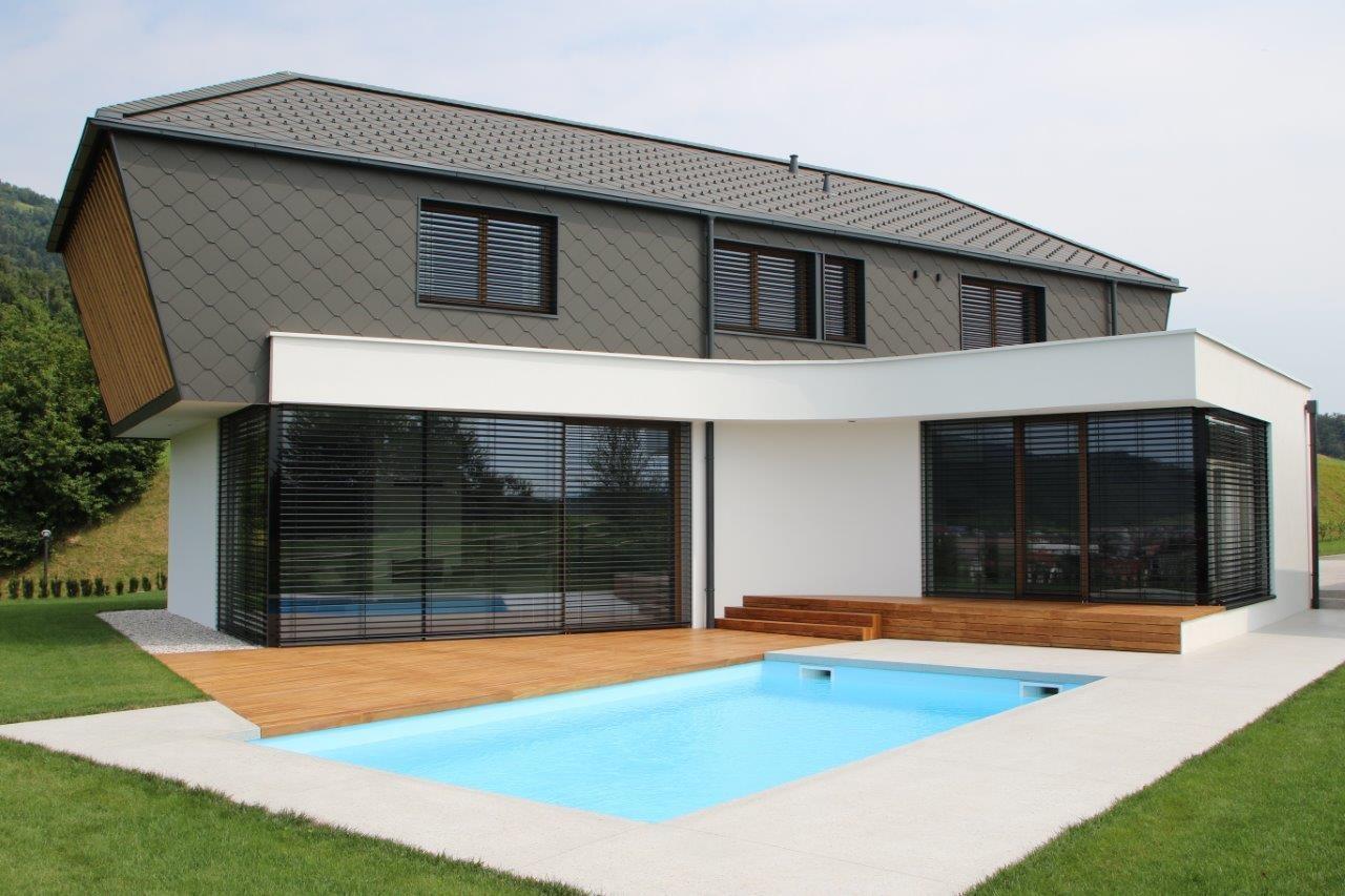 Tipska hiša