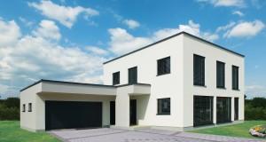 energijsko varčne hiše