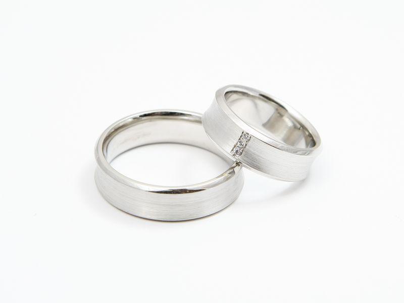 Srebrna prstana