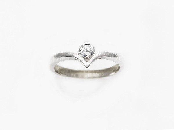 Poročni prstani iz diamanta - cene