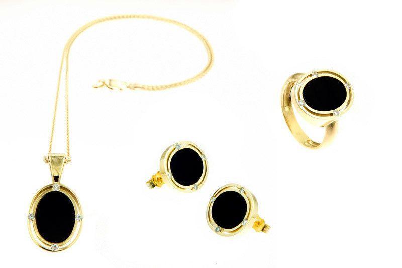 Ženski modni nakit