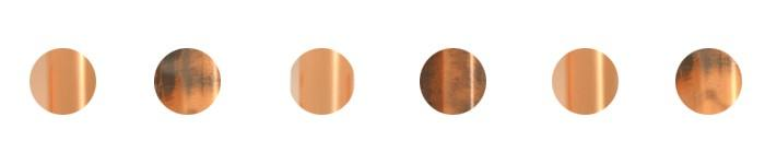 Bakrenje kovin