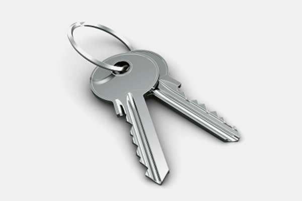 Ekspres izdelava ključev