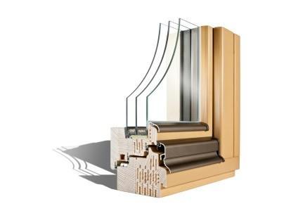 Proizvajalci novih lesenih oken