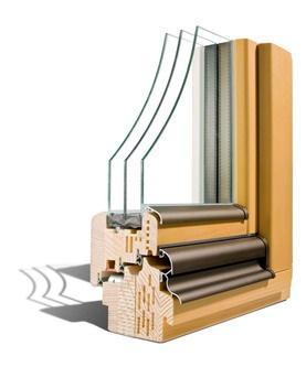 Cena lesenih oken in garancija