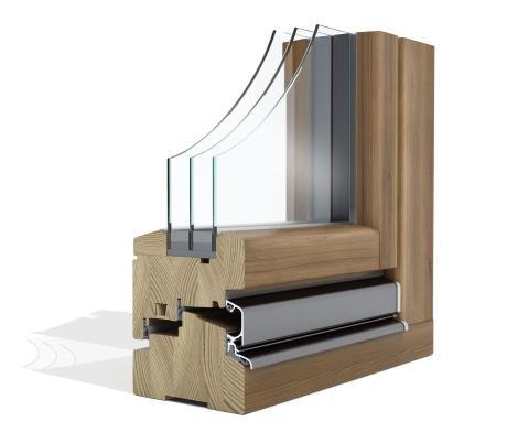 Lesena okna vzdrževanje