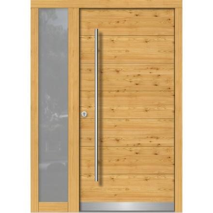 Vhodna vrata za stanovanje ali hišo