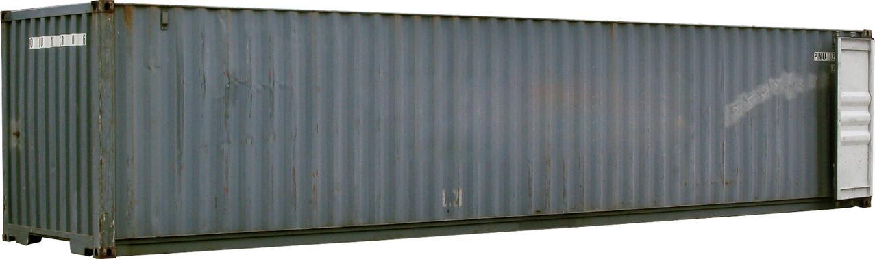 Ladijski in skladiščni kontejner