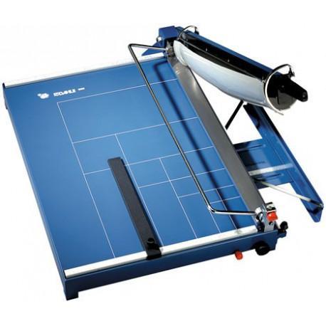Rezalnik za papir, giljotina