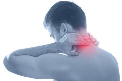 Bolečine v vratu in glavobol