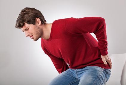 Išias - alternativno zdravljenje bolečin