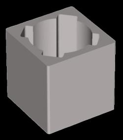 cevi za gradnjo dimnika