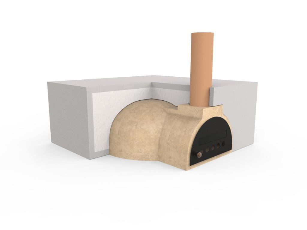 Montažni dimniki