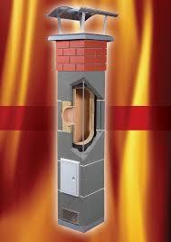 Vzdrževanje starega dimnika