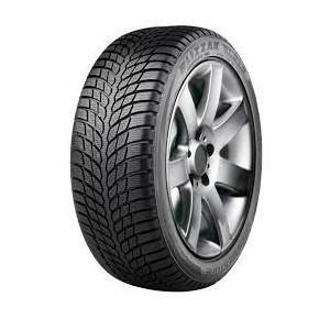 Najcenejše zimske gume Bridgestone