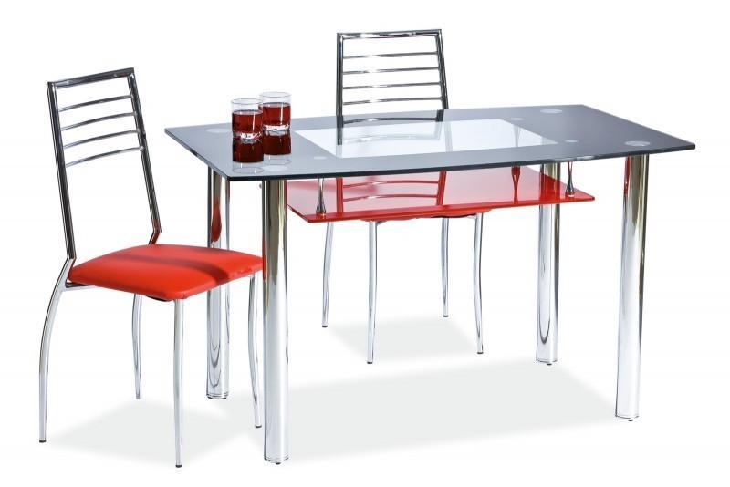 Jedilne mize in stoli iz masivnega lesa