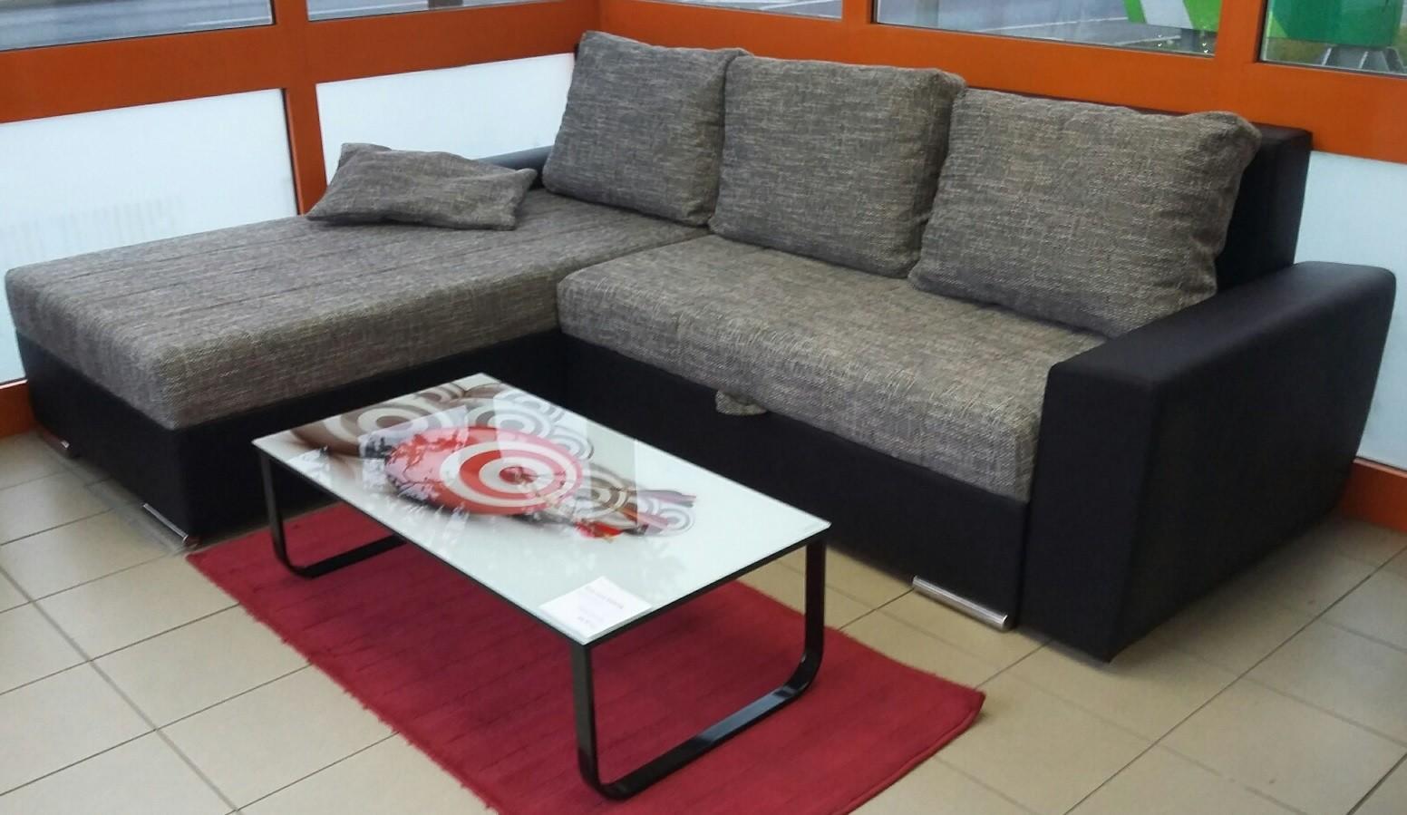 Odprodaja modernih sedežnih garnitur