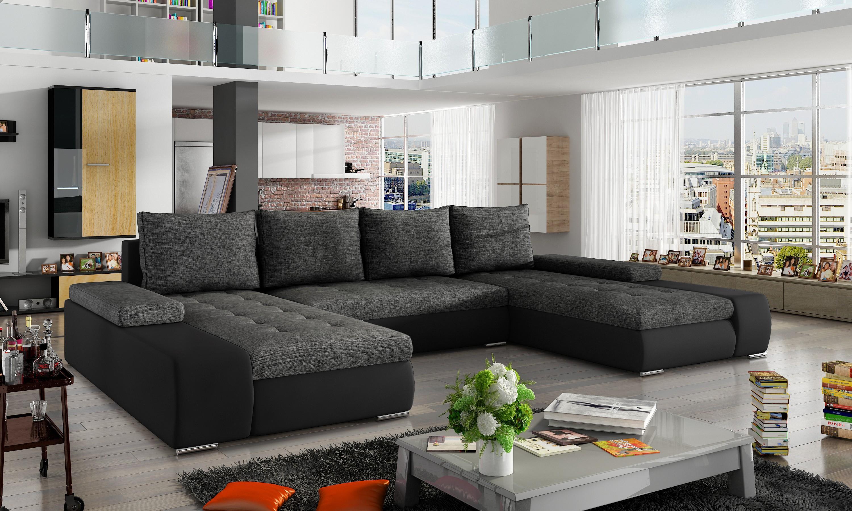 nove sedežne garniture za vsak dom