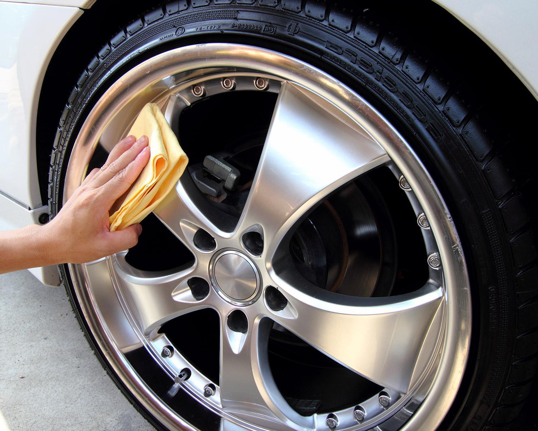 Čiščenje avtomobila - Avtopralnica Horvat