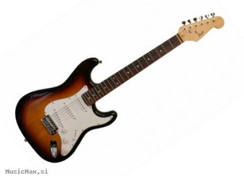 Nakup in uglaševanje kitare