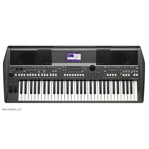 Ugodne elektronske klaviature