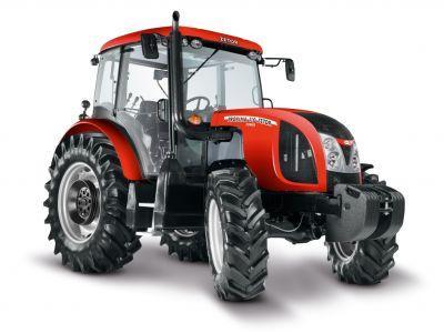 Prodaja traktorjev Zetor