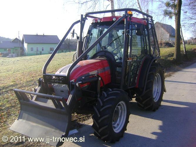 rabljeni traktorji slovenija