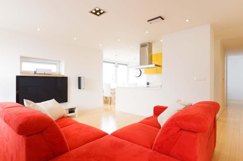 Obnova in renovacija stanovanja