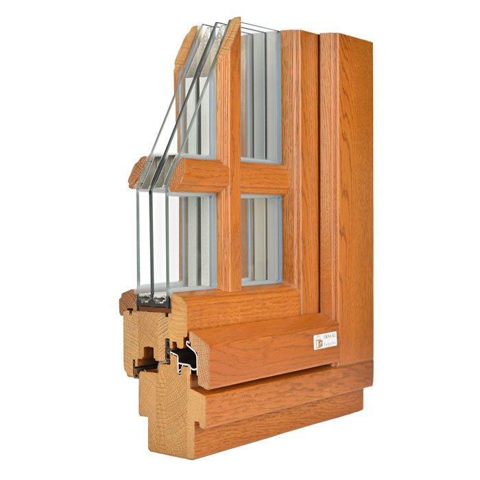 Montaža oken mora biti izvedena v skladu z najsodobnejšimi standardi.