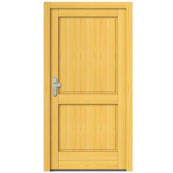 lesena vrata cenik