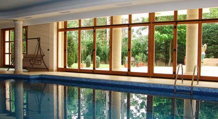 Z novimi protihrupnimi okni do boljše zvočne izolacije